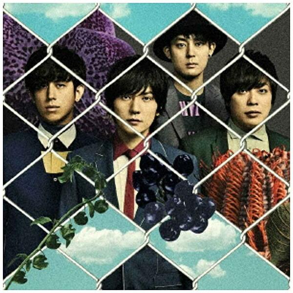 アミューズソフトエンタテインメントflumpool/FREEYOURMIND初回限定盤【CD】