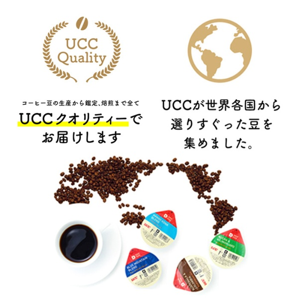 UCC上島珈琲ユーシーシーDP2-Wカプセル式コーヒーメーカーDRIPPOD(ドリップポッド)ホワイト[DP2]