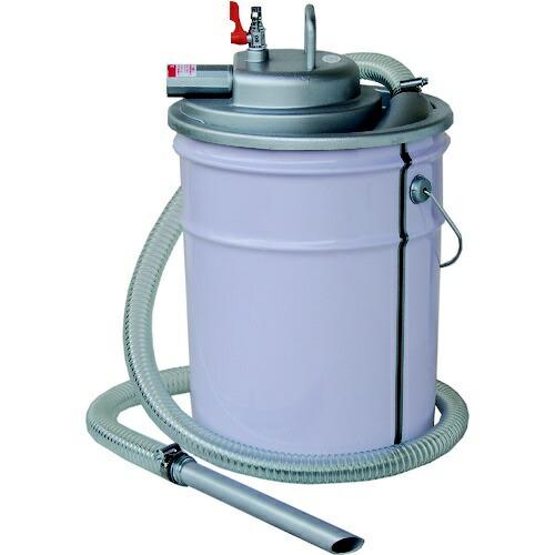 アクアシステムAQUASYSTEMアクアシステムエア式掃除機乾湿両用クリーナー(オープンペール缶用)APPQO400S《※画像はイメージです。実際の商品とは異なります》