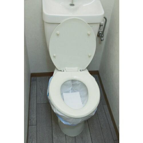 三和製作所SanwaManufacturingsanwa非常用トイレ袋くるくるトイレ10回分400-787《※画像はイメージです。実際の商品とは異なります》