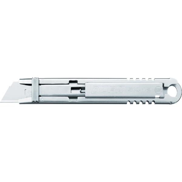 オルファOLFAOLFAオールメタルセーフティカッター229B
