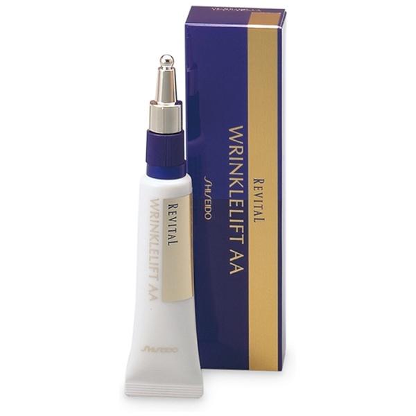 資生堂shiseidoREVITAL(リバイタル)リンクルリフトAA(15g)[美容液]