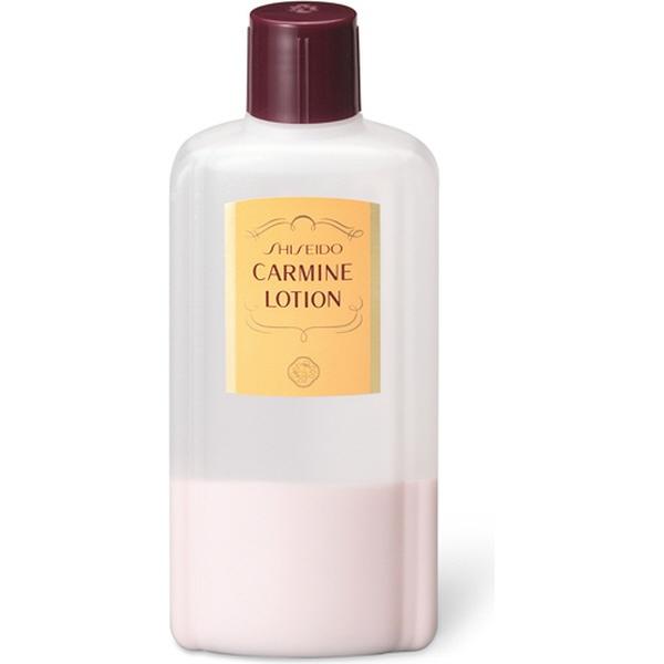 資生堂 shiseido CARMINE (カーマイン) ローション(N)(260ml)[化粧水]