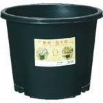 DICプラスチックディーアイシープラスチックDICNPポット#25黒NPP-25-BK