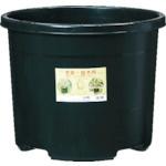 DICプラスチックディーアイシープラスチックDICNPポット#60黒NPP-60-BK