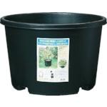 DICプラスチックディーアイシープラスチックDICNPポット#100黒NPP-100-BK