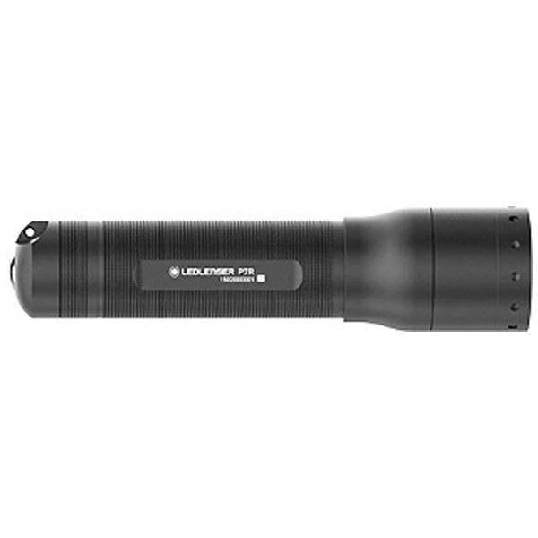レッドレンザーLedlenser懐中電灯P7Rブラック9408R[LED/充電式/防水][9408R]