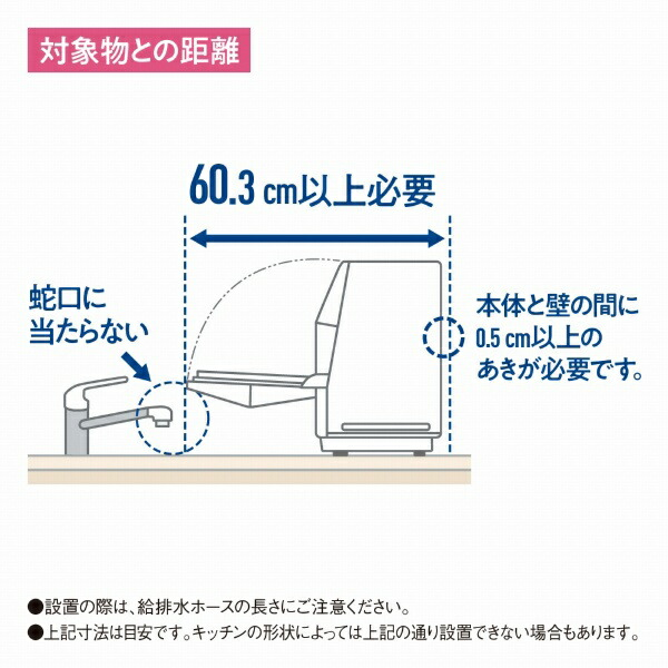 パナソニックPanasonic食器洗い乾燥機プチ食洗ホワイトNP-TCM4[〜3人用][NPTCM4食洗機食器洗浄機食器洗い機]