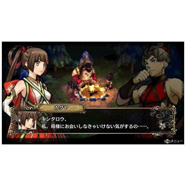 角川ゲームスKADOKAWAGAMESGODWARS〜時をこえて〜【PS4ゲームソフト】