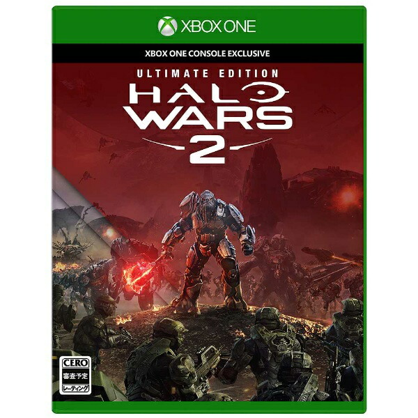 マイクロソフトMicrosoftHaloWars2アルティメットエディション【XboxOneゲームソフト】