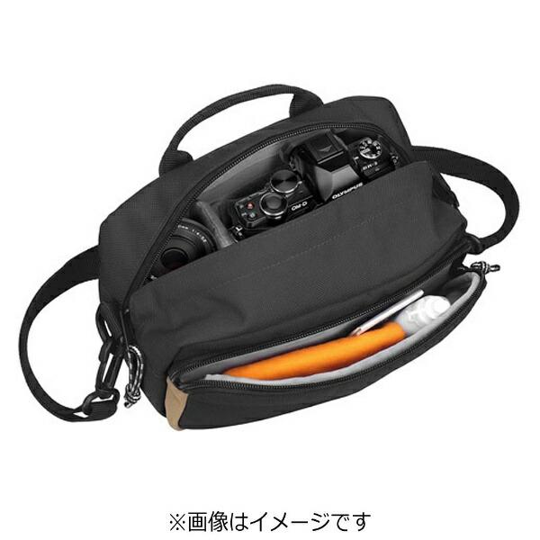 アウトドアプロダクツOUTDOORPRODUCTSアウトドアカメラショルダーバッグ03(ブラック)ODCSB03BK
