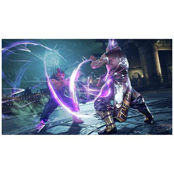 バンダイナムコエンターテインメントBANDAINAMCOEntertainment鉄拳7【XboxOneゲームソフト】