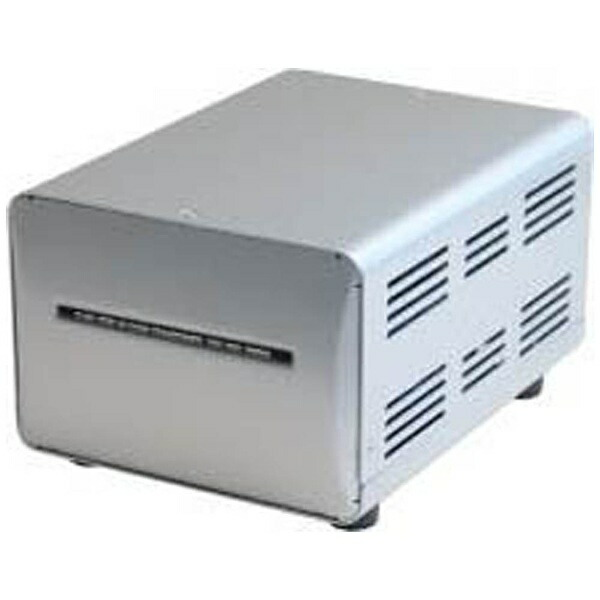 樫村KASHIMURA海外国内用型変圧器110-130V/2000VAWT-2UJ