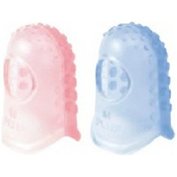 プラスPLUS[紙めくり]メクリッコハニカム(2トーンカラータイプ)Mサイズピンク・ブルー各1個KM-302H