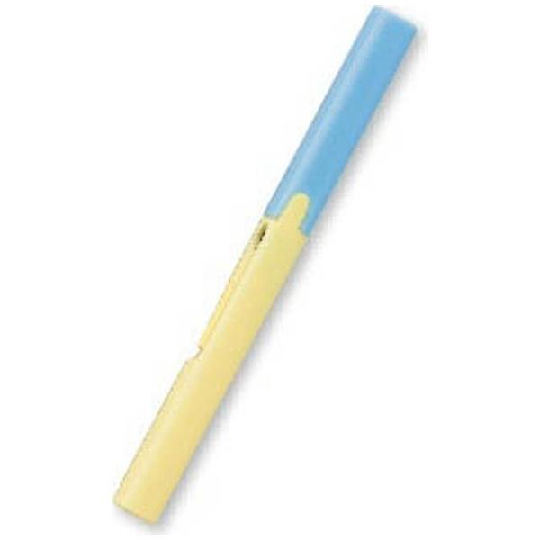 プラスPLUS[はさみ]フィットカットカーブTwiggy(ツイッギー)ソーダ×レモンSC-130P