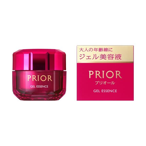 資生堂shiseidoPRIOR(プリオール)ジェル美容液(48g)