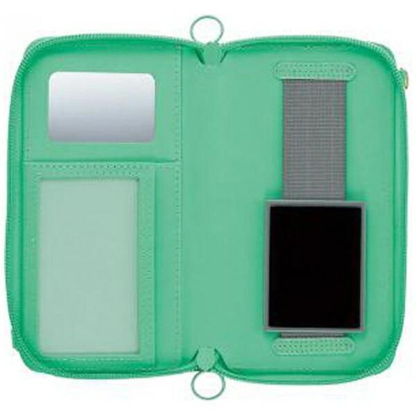 サンクレストSUNCRESTスマートフォン用[幅80mm]痛☆makerカスタマイズマルチカバーLサイズグリーンSMC-IM03