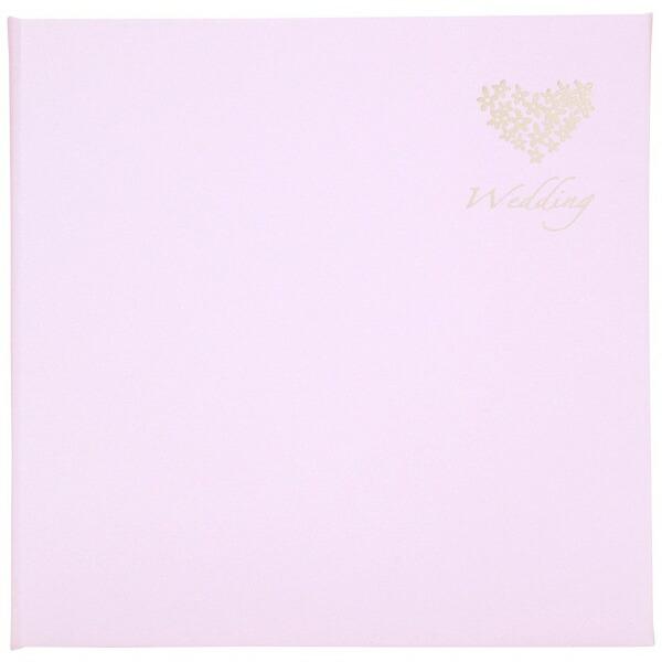 チクマChikuma写真台紙(2L/1面/CD・DVD/ピンク)V-522L/CD[V522LCDピンク]