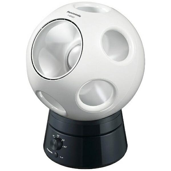 パナソニックPanasonicF-BP25T-W扇風機創風機Q(キュー)パールホワイト[DCモーター搭載][FBP25T]panasonic