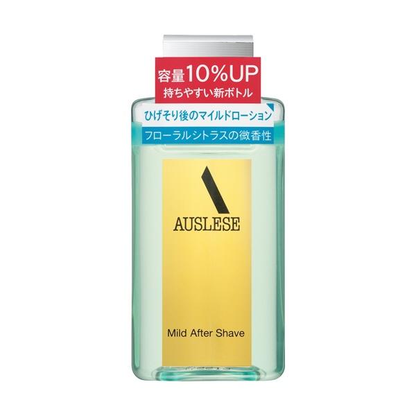 資生堂shiseidoAUSLESE(アウスレーゼ)マイルドアフターシェーブN(110mL)