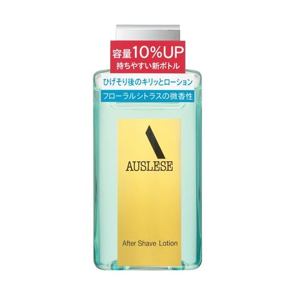 資生堂shiseidoAUSLESE(アウスレーゼ)アフターシェーブローションNA(110mL)