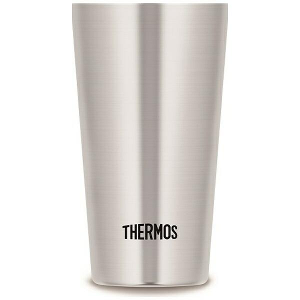 サーモスTHERMOS真空断熱タンブラー(0.3L)JDI-300-S
