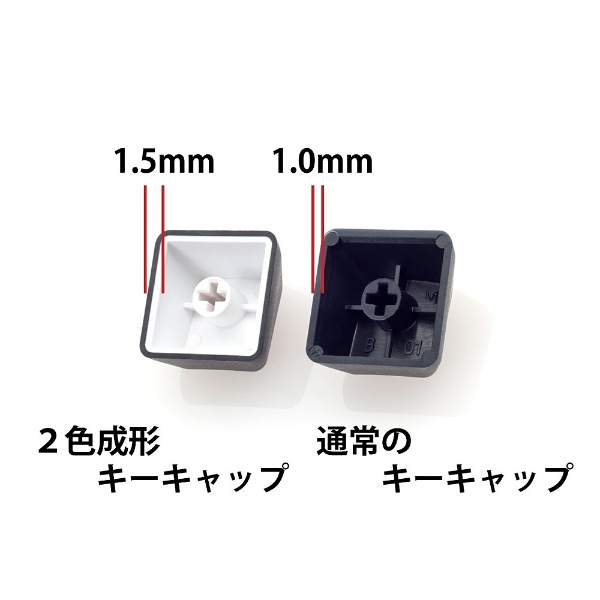 ARCHISSアーキスキーボードCHERRYMX静音赤軸ProgresTouchRETRO[PS/2・USB/有線]AS-KBPD08/SRBKN[PS/2・USB/有線][ASKBPD08SRBKN]