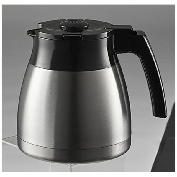 メリタMelittaコーヒーメーカーイージートップサーモブラックLKT-1001[LKT1001]