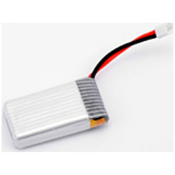 ジーフォースGFORCE【X4HD対応】LiPoバッテリー(3.7V380mAh)G024H