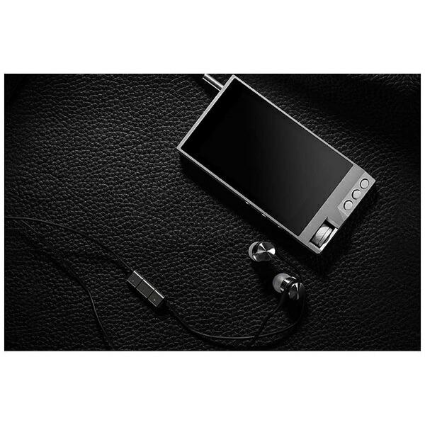 LUXURY&PRECISIONデジタルオーディオプレーヤーL38GB[8GB/ハイレゾ対応][L38GB]