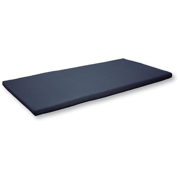 オーシンOSHINファインエアー4200ダブルサイズ(140×200×2.5cm/ネイビー)【日本製】[FA4200D]