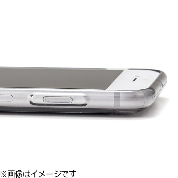 坂本ラヂヲiPhone7Plus用GRAMASCOLORSGEMSHybridCaseオニキスブラックCHC476PBK