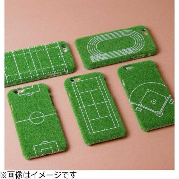 AGリミテッドAgLtdiPhone7用ShibafulSportfeverpitchDreamField野球AGSSPIP702
