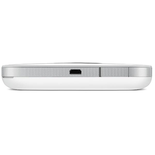 HUAWEIファーウェイ【SIMフリー】HUAWEIE5577ホワイト[E5577S-324]LTE/Wi-Fi[無線a/b/g/n(2.4G/5GHz)]標準SIMx1SIMフリーモバイルルーター[E5577S324]
