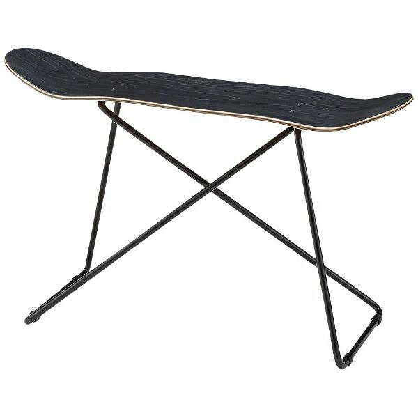 東谷AZUMAYAスケートボードテーブルSF-201BK(W81×D31×H50cm)
