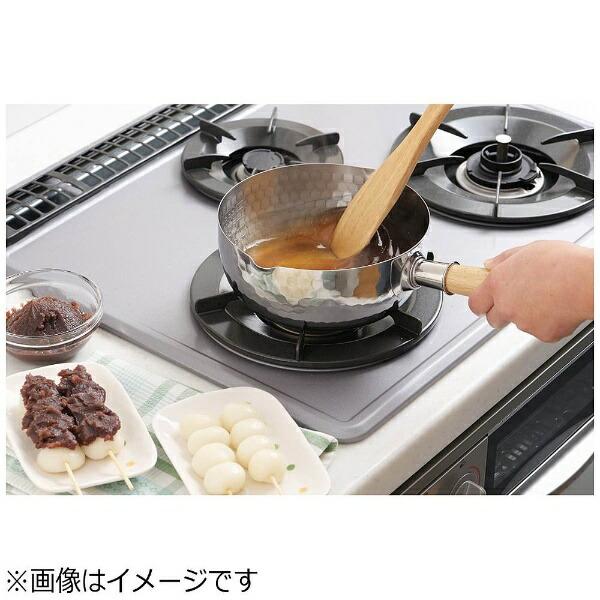 ヨシカワyoshikawa≪IH対応≫ステンレス雪平鍋(18cm)YH6752[YH6752]