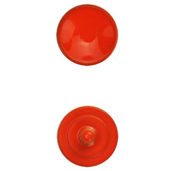 JJCジェイジェイシーSRBC11レリーズボタン(オレンジ)