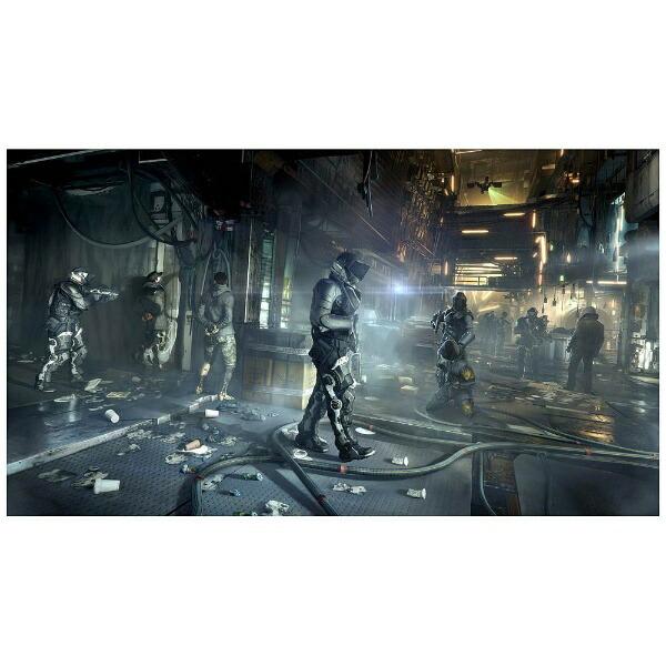 スクウェアエニックスSQUAREENIXデウスエクスマンカインド・ディバイデッド【XboxOne】