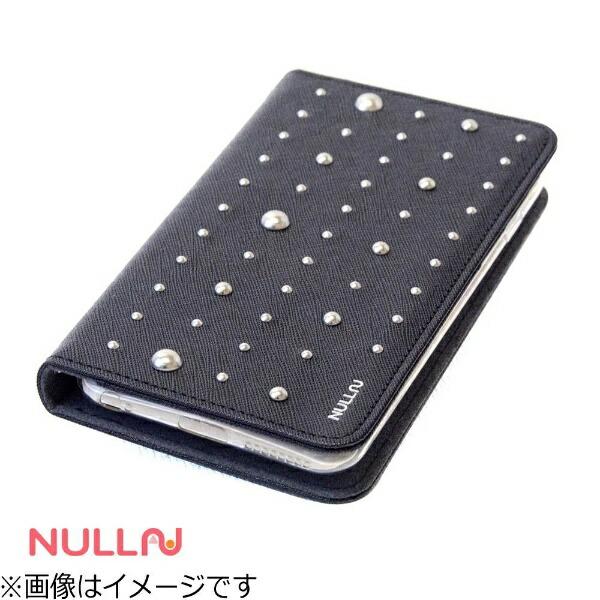 BELEXビーレックスiPhoneSE(第1世代)4インチ用NULLFASHIONSTUTZCASEブラックBLNL-003-BKスタンド機能ポケット付