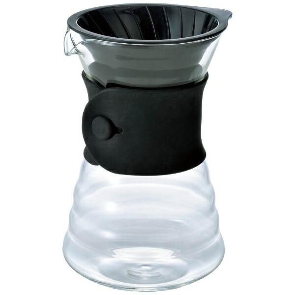 ハリオHARIOV60ドリップデカンタ1〜4杯用VDD-02B