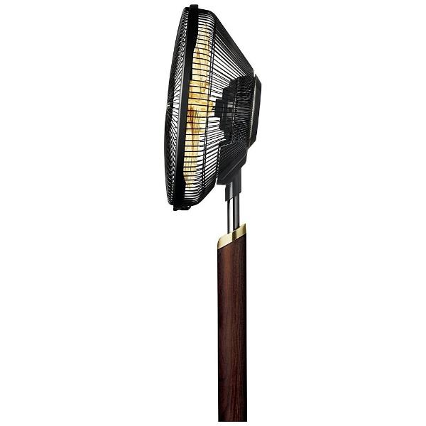 パナソニックPanasonicリビング扇風機RINTOウォールナットF-CWP3000-TX[DCモーター搭載/リモコン付き][FCWP3000]panasonic