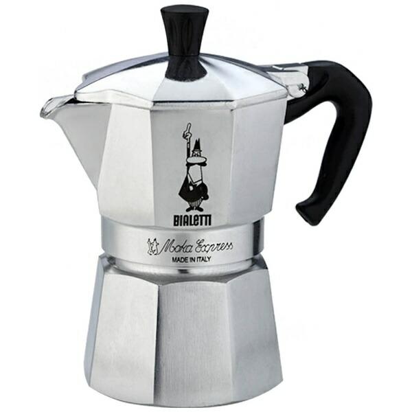 ビアレッティBIALETTIモカエキスプレス(3カップ)1162[1162]