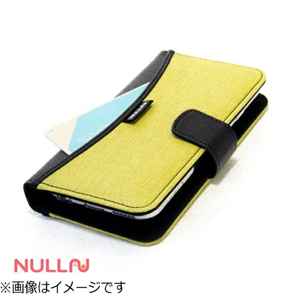 BELEXビーレックスiPhoneSE(第1世代)4インチ用NULLFASHIONWALLETCASEグリーンBLNL-001-GRポケット付