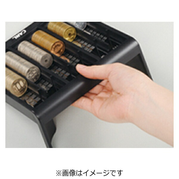 カール事務器CARLCX-5000Eコインカウンター