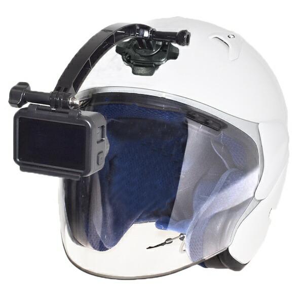 GLIDERグライダーGOPro用ヘルメット用トライポッドマウントGLD4912GP113