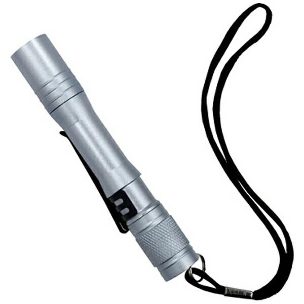 コンテックKONTECSE-22ペンライトSTY-LEDブルー[LED/単4乾電池×2]