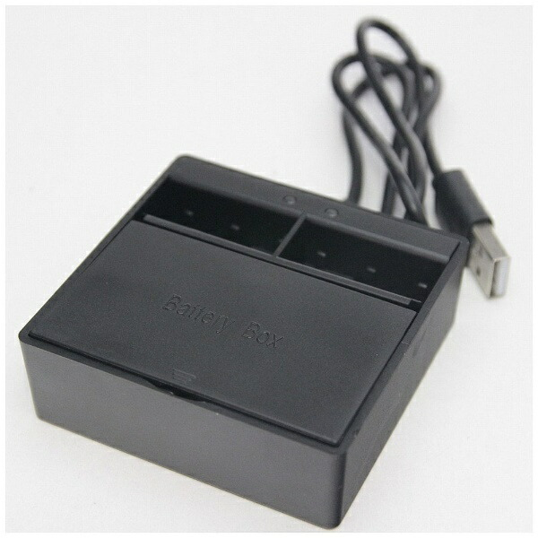 GLIDERhero5バッテリーBOX付充電器GLD7708GO213