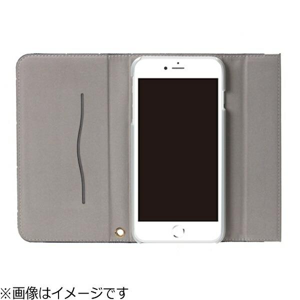 PGAiPhone7Plus用手帳型マーベルフリップカバーキャプテン・アメリカPG-DFP208CTA