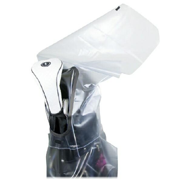 ライトLITE雨天用サポートグッズゴルフバッグレインカバーC-11