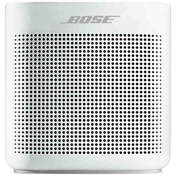 BOSEボーズブルートゥーススピーカーSoundLinkColorホワイト[Bluetooth対応][ボーズスピーカー高音質SLINKCOLOR2WHT]